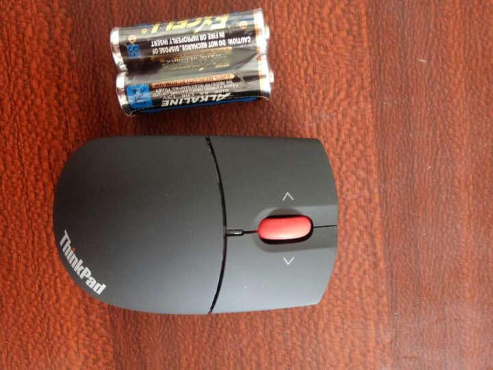 ThinkPad 联想 无线激光鼠标 笔记本台式机一体机无线鼠标0A36193 晒单图