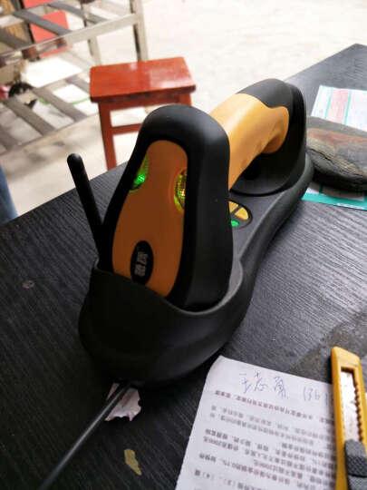 驰腾(chiteng) CT3060 无线条码激光扫描枪  工业级可读取极小型条码 晒单图