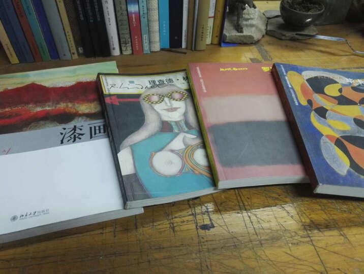 世界名画家全集·现代主义绘画大师:罗斯柯 晒单图