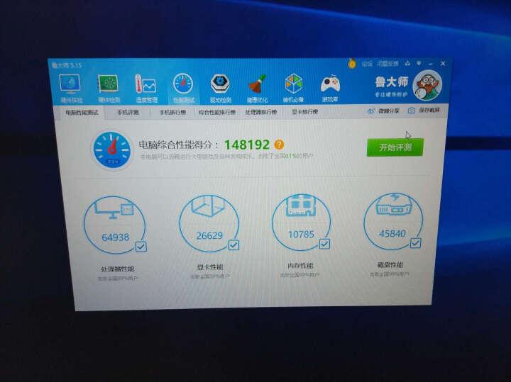 丽台(LEADTEK)Quadro K620 2GB DDR3/128-bit/ 29Gbps 专业显卡 晒单图