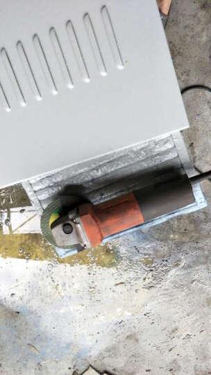 坚固kd62-100多功能工业级角向磨光机手磨机抛光打磨切割机角磨机手砂轮电动工具 晒单图