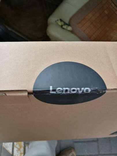 联想(Lenovo)小新潮5000 15.6英寸笔记本电脑(i7-7500U 4G 1T 2G独显  FHD HDMI)银 晒单图