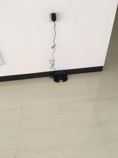 浦桑尼克(Proscenic) 台湾P2S智能扫地机器人扫拖一体机吸尘器自动拖地机器人擦地 土豪金 晒单图