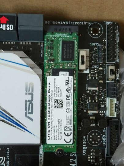 建兴(LITEON) 睿速系列 V5G 128G M.2 2280 固态硬盘 晒单图