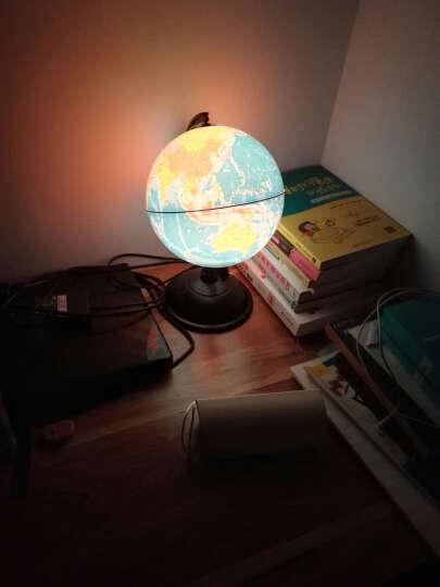 博目地球仪:20cm新课标学生专用地球仪(高清大字版)11-20-27 晒单图