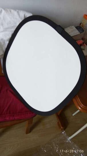 柏灵(BOLING)FS-N2 对焦板 白平衡灰卡 18%灰板 三合一对焦板 曝光白平衡板(57CM) 晒单图