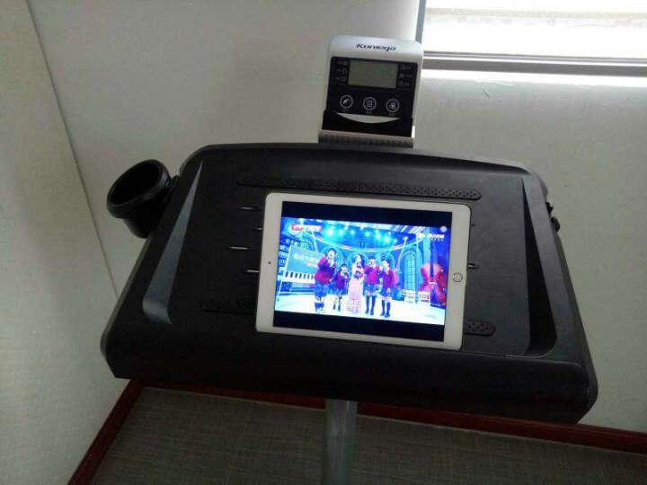 康乐佳健身车家用动感单车室内健身自行车磁控静音迷你脚踏车健身器材 KLJ-8508 8508 晒单图