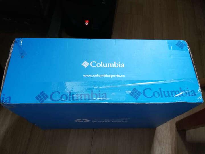 Columbia 【经典款】哥伦比亚户外男款抓地徒步鞋 YM2002 255 42 晒单图