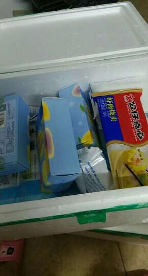 广州酒家利口福 盒装冰粽 水晶粽 酸奶藜麦口味 100g (2只) 2件起售 晒单图