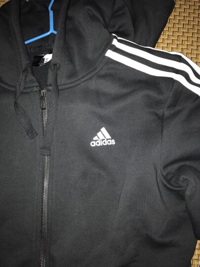 阿迪达斯Adidas夹克外套男装2018春季新款跑步上衣运动服AI7478 换季特价B47368 M 晒单图