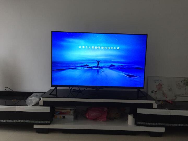 小米(MI)小米电视4 L49M5-AB 49英寸 2GB+8GB 4.9mm超薄 4K超高清智能液晶平板电视机(灰色) 晒单图