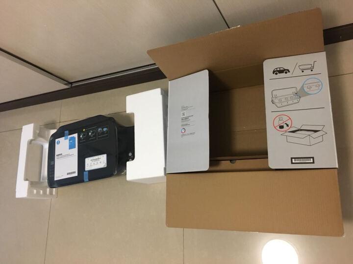 惠普(HP)5820 大容量连供加墨彩色多功能无线一体机(打印/复印/扫描/照片打印机 )升级型号418/419 晒单图