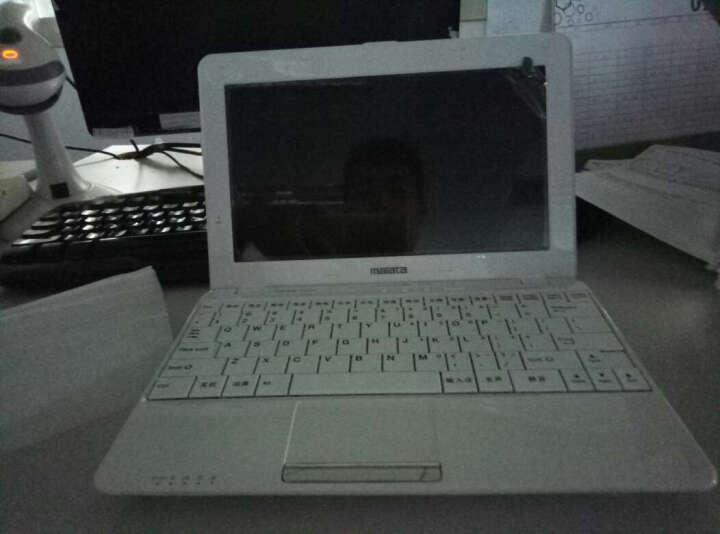 malata万利达学习机平板电脑T9000S儿童小学初中高中学生电脑学习机笔记本学习机 T9000白色 晒单图