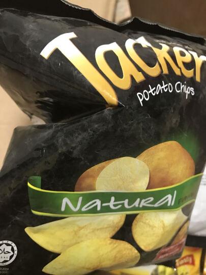 马来西亚进口 杰克 (Jacker) 薯片 烧烤味 60g 晒单图