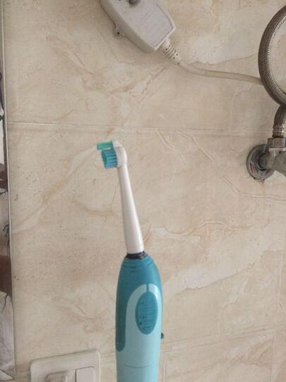 飞利浦电动牙刷头HX2012 适用HX1630 HX1620 HX16102支盒装原装正品 晒单图