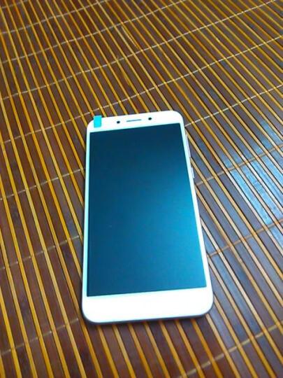 360手机 N5 全网通 6GB+32GB 慕斯黑 移动联通电信4G手机 双卡双待 晒单图