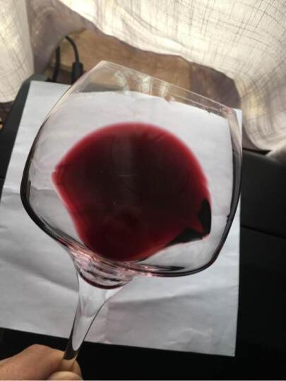 路易拉菲进口红酒干红葡萄酒礼盒 2009男爵古堡双支木盒装 晒单图