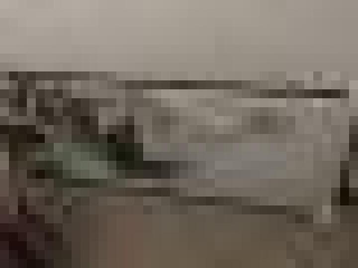 舒居宝客厅装饰画横幅办公室会议室山水国画沙发卧室餐厅床头挂画有框长城八骏马九鱼聚福壁画 A款气势磅礴 120*40金框 晒单图