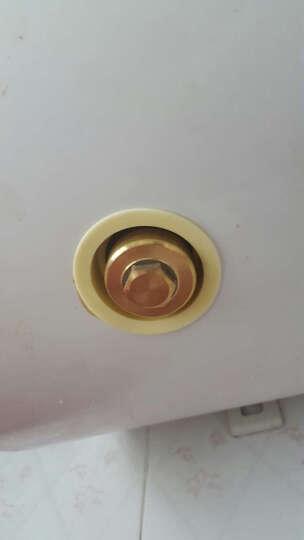斯格雅 通配/美的电热水器通用镁棒 阳极棒40L/50L/60L/80L镁棒 20*300带螺帽 晒单图