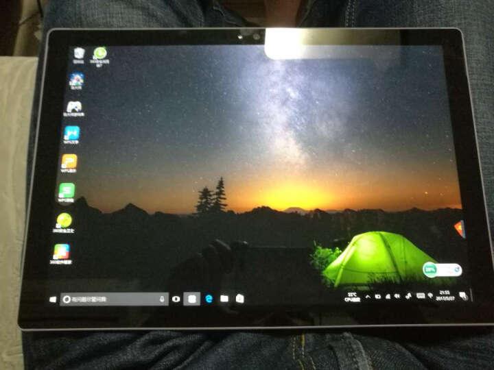 【黑色键盘套装】微软(Microsoft)Surface Pro 4 (Intel i5 8G内存 256G存储 触控笔 预装Win10) 晒单图