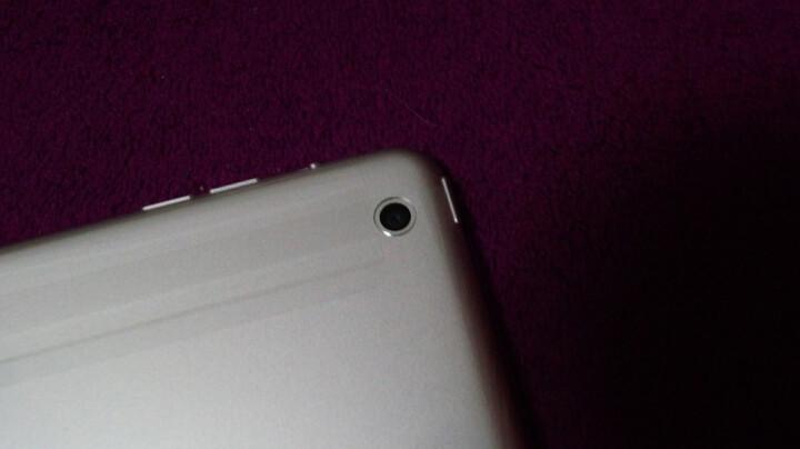 Apple iPad mini 2 平板电脑 7.9英寸(32G WLAN版/A7芯片/Retina显示屏 ME280CH)银色 晒单图
