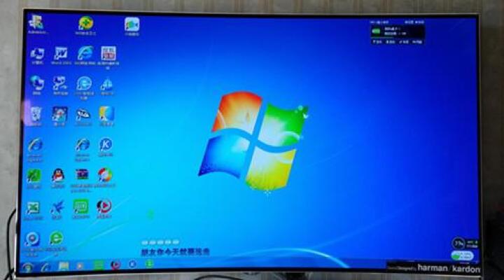 LG OLED55E8PCA 55英寸自法光4K超高清智能平板电视机全面屏HDR解码家用客厅纤薄机身 晒单图