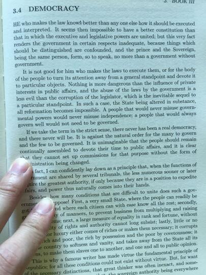世界名著典藏系列:道德情操论(英文全本) 晒单图