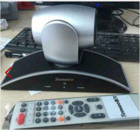 腾为(Tenveo)USB高清视频会议摄像头广角/定焦会议摄像机设备软件系统终端 【定焦广角720P】TEVO-V720 晒单图