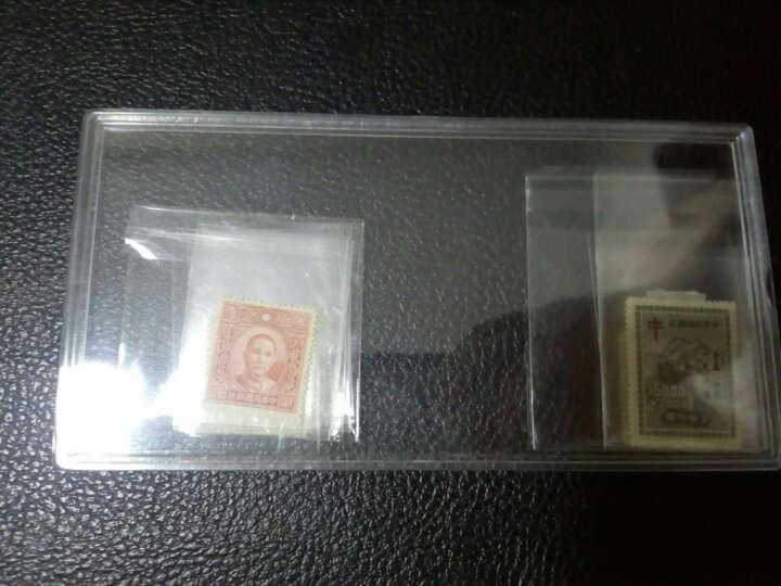 【清朝邮票】(大清蟠龙 16分)新票 评级邮票 楷体单枚 晒单图