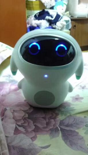 巴巴腾(BABATENG) 巴巴腾智能机器人玩具小腾儿童学习机国学百科英语故事机互动语音 闪迪16G TF内存卡 晒单图