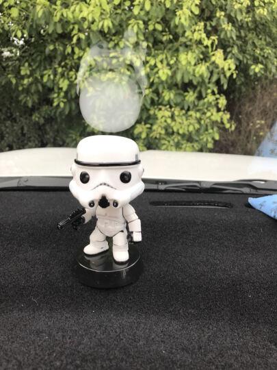 【动漫城】FUNKO 星球大战POP公仔赏金猎人波巴费特模型车载摆件创意礼品礼物 晒单图