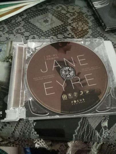 杰克·黎贝克:《简爱》电影原声带(古典CD) 晒单图