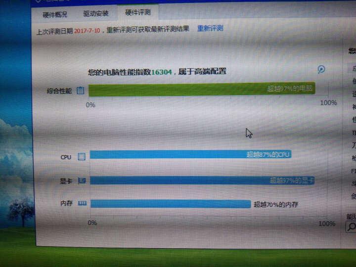 铭影MY-H61哈迪斯LGA1155 Inter系列台式机电脑游戏主板 MY-P45宙斯LGA771 晒单图