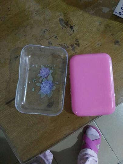 皂基400g 手工皂diy材料 母乳皂精油皂基原料乳白皂基 晒单图
