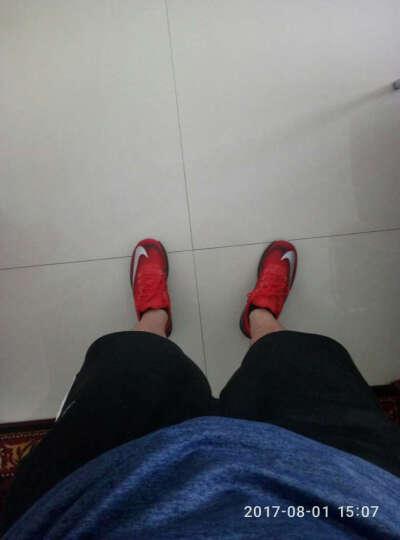 耐克NIKE男鞋  ZOOM  EVIDENCE 2 男子耐磨运动篮球鞋 908978 黑黄852464-006 42码/8.5 晒单图