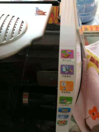 惠朗(huilang)2019新版人民币点钞机验钞机350C(B)人民币点钞机验钞机 晒单图
