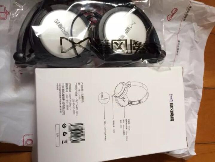 暴风魔镜 智能 VR眼镜 3D头盔 专用耳机 晒单图