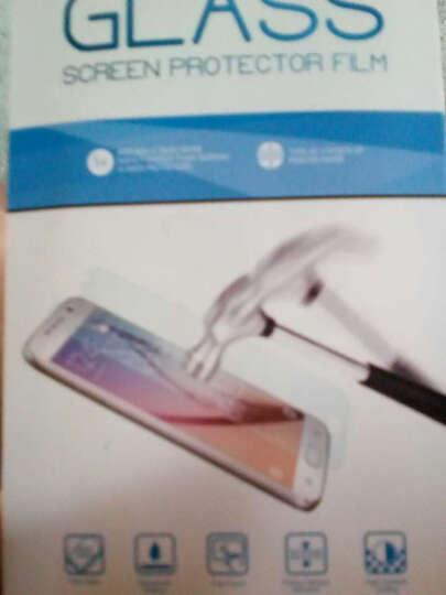 裕鼎 高清防爆钢化玻璃膜手机保护贴膜 适用于金立F100/A/f100/100/5.0英寸 钢化玻璃膜-弧边0.3MM 晒单图