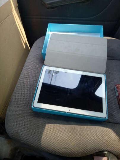华为(HUAWEI) 荣耀畅玩平板2 9.6英寸大屏幕安卓通话平板手机 平板电脑 3G+32G LTE4G通话版 日晖金 晒单图
