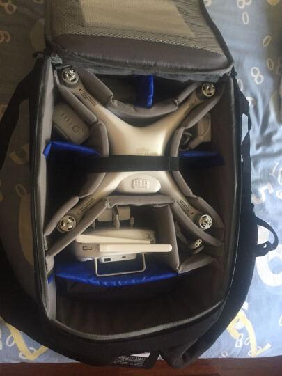 百诺(Benro)徒步者 Hiker Drone 350N 无人机航拍摄影包 精灵飞行器包 防水双肩相机背包 晒单图
