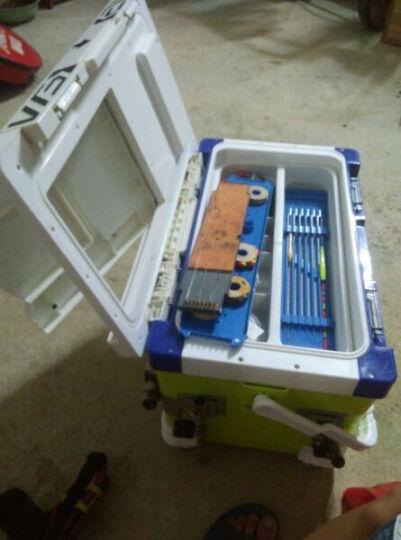 RYDBATT 移动DVD7.4V锂电池播放扩音器唱戏机钓鱼灯3.7v充电电池18650电池组户外 ③号\品型3.7V【7800mAh】 晒单图