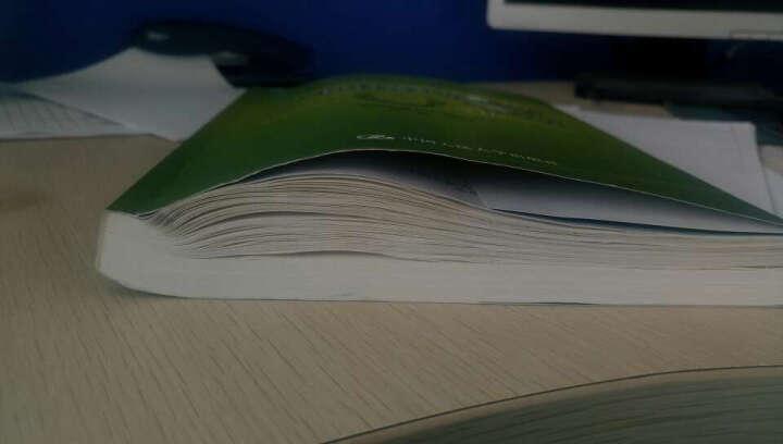 中国质量协会六西格玛绿带注册考试指定辅导教材:六西格玛绿带手册 晒单图