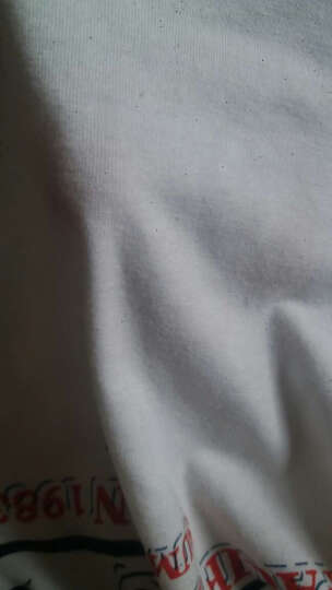 优旋夏季男士运动背心男宽松型弹力卡通印花个性坎肩无袖T恤男汗衫体恤男潮 T2008 XXL 晒单图