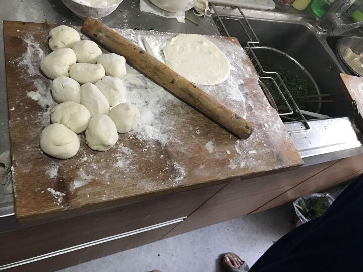 梅山(meishan)高活性干酵母15g面包点心馒头发酵,烘焙原料(新老包装交替) 晒单图