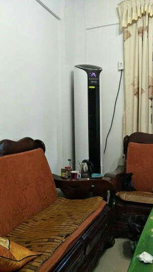 格兰仕 Galanz 2匹 定速 爱丽斯圆柱艺术柜机 冷暖 大显示屏 立方送风  空调RD51LWA(A3) 晒单图