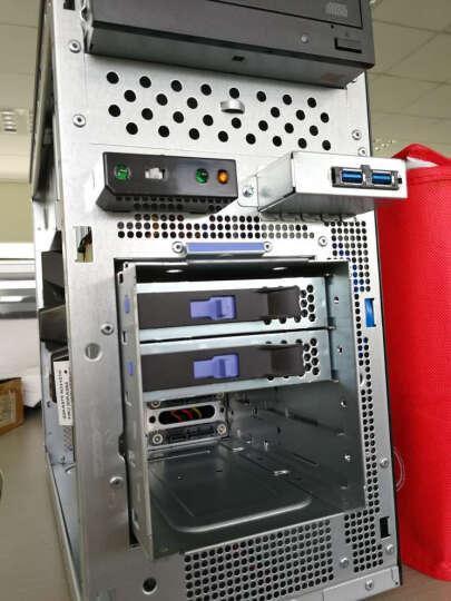 联想(Lenovo) [免费上门安装]IBM服务器X3100M5 至强E3-1220v3 16G内存 2块1T硬盘 财务软件 ERP常用 晒单图