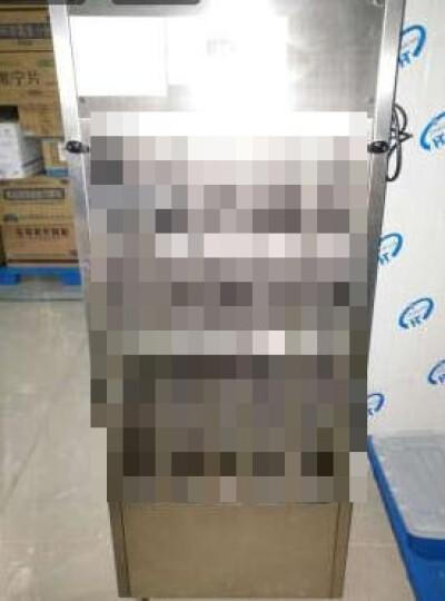 湿腾 ST-M12湿膜加湿器工业加湿机商用增湿器大型无雾无尘防静电净化增湿机 黑色 晒单图
