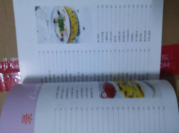 百味营养美味系列·大厨家里的功能菜100:养胃菜 晒单图