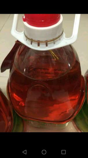 富虹 原生 维E 三级 大豆油 非转基因 食用油 5L 晒单图