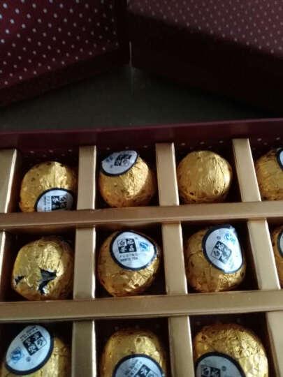 赛君王福鼎白茶礼盒装白牡丹老白茶礼盒金驼白茶茶叶白茶白牡丹茶叶 晒单图